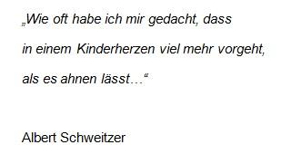 Zitat Schweitzer